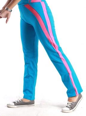 Koleksi Foto dan Contoh Model Trend Baju Senam Muslim 6 - Celana Olahraga Muslim